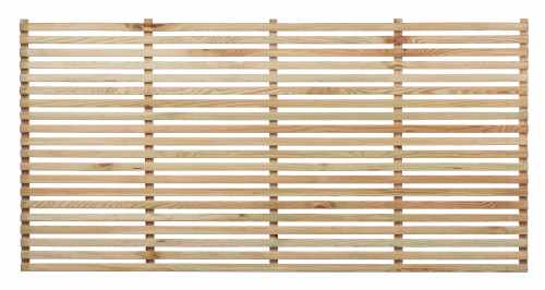 Regular Slatted Panels
