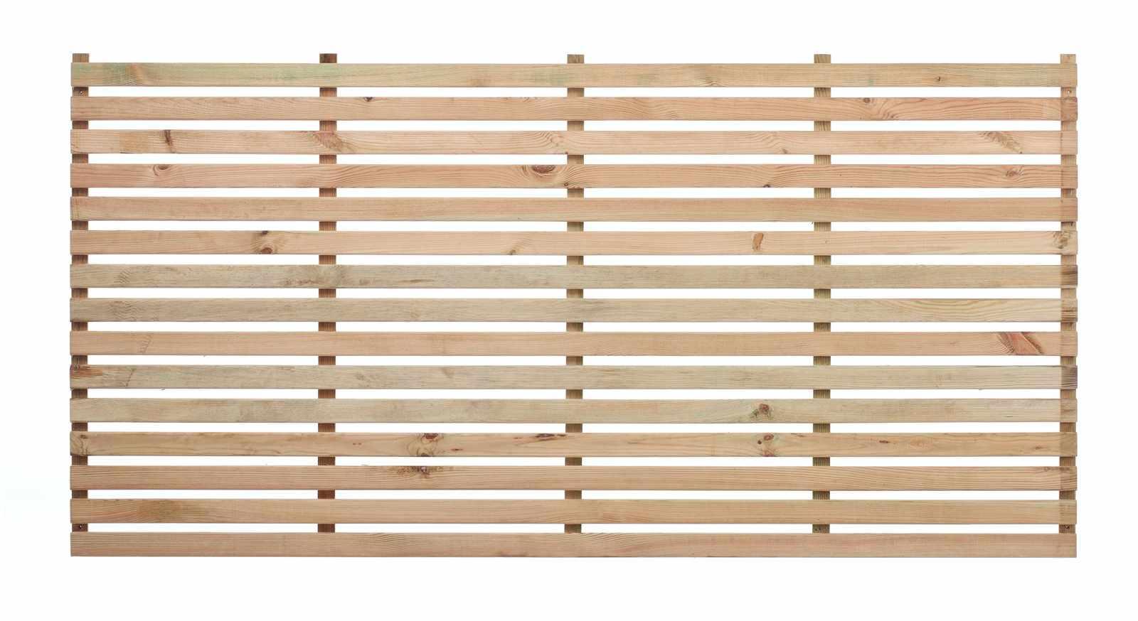 45 15 slatted panel pre painted fsc timber garden. Black Bedroom Furniture Sets. Home Design Ideas