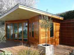 Garden Rooms and Summer Houses