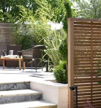 Wooden Garden Furniture Amp Structures Panels Gates