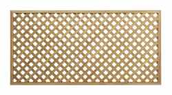 Prestige Diagonal Trellis (38mm gap)