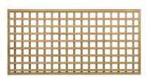 Open Prestige Square Trellis (68mm gap)