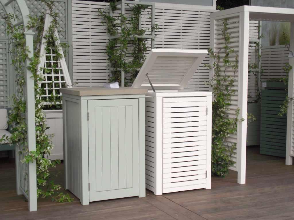 Garden Bin Amp Recycling Stores Essex Uk The Garden
