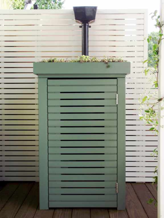 Contemporary Garden Stores Amp Covers Essex Uk The