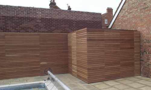 Contemporary Garden Sheds Uk wooden garden rooms and sheds | essex uk | the garden trellis company
