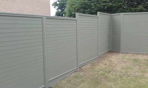 Decorative Fence Panels Essex Uk The Garden Trellis
