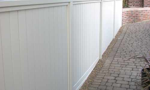 Bespoke Painted Avenue Panels