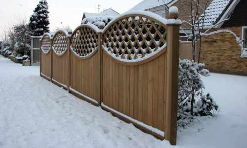 Natural Avenue Panels