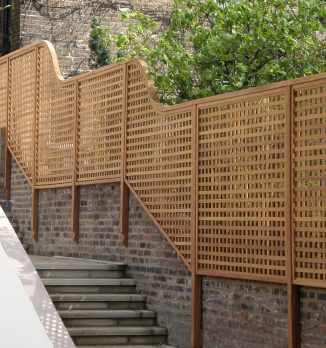 Wooden Garden Furniture Structures Panels Gates Gazebos
