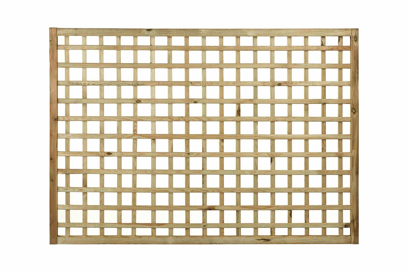 open square trellis panel 70mm gap. Black Bedroom Furniture Sets. Home Design Ideas