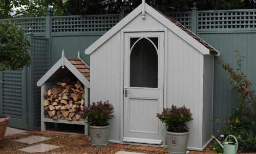 Wooden Garden Rooms And Sheds Essex Uk The Garden