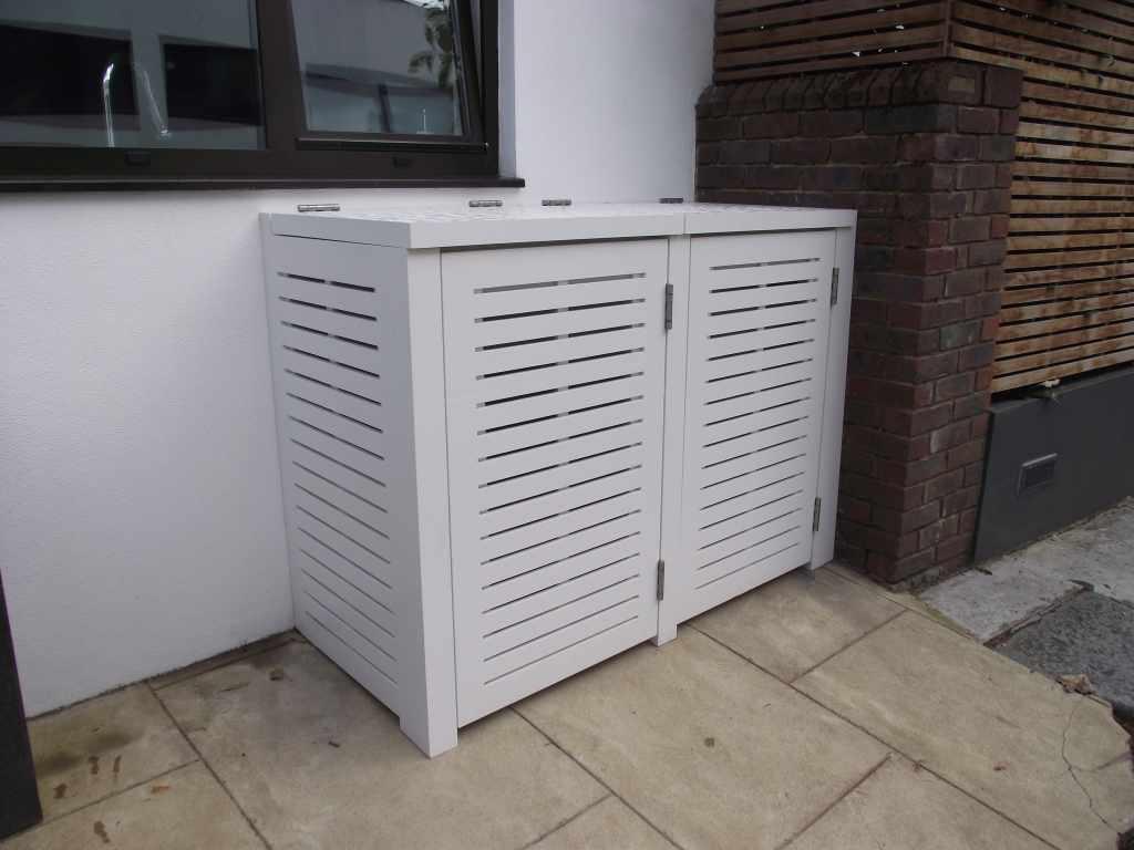 Download & Garden Bin u0026 Recycling Stores   Essex UK   The Garden Trellis Company