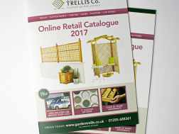 Get a copy of our brand-new retail catalogue!