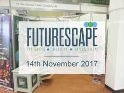 Join us at FUTURESCAPE 2017!