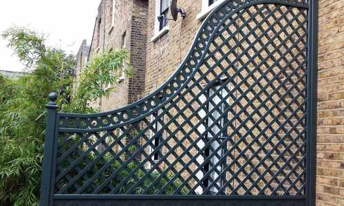 Decorative Metal Fencing Panels Uk
