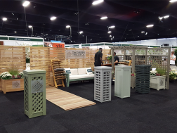 See our brand-new Prestige storage solutions at the Landscape Show this September!