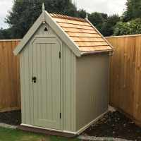 Sheds and bike stores – the storage fix for your garden