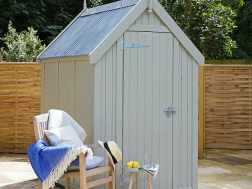 How will you use your Painted Wooden Shed?
