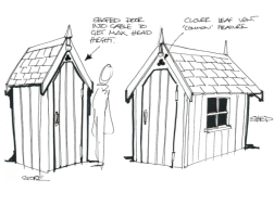 The Design Process Behind Our Popular Sheds