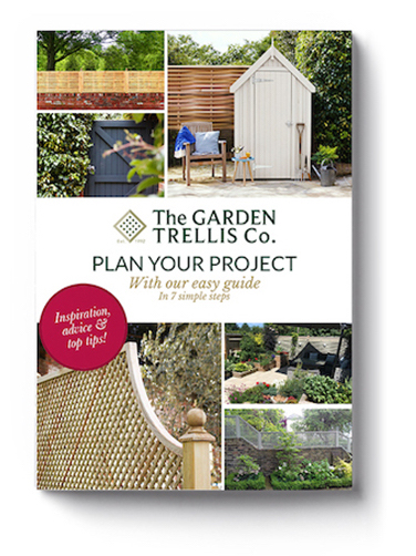 Garden Trellis Co Plan Your Project Guide