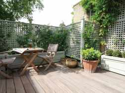 7 ways to make the most of your outdoor space during lockdown